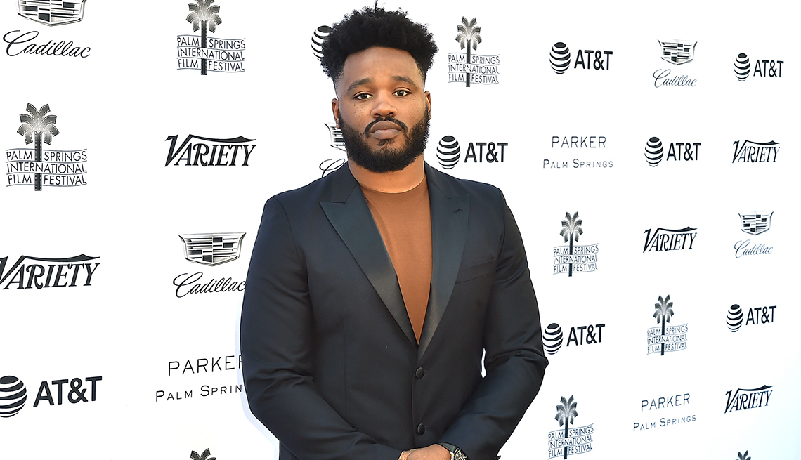 Director Ryan Coogler attends the 30th Annual Palm Springs International Film Festival Directors Lunch