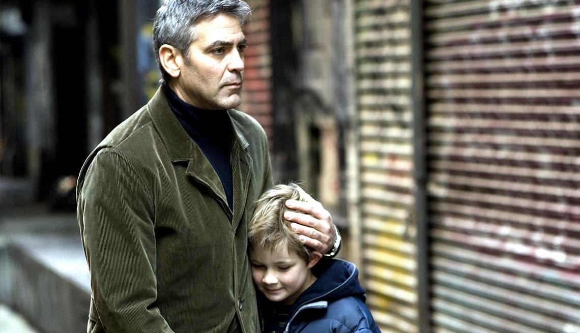 item 10 of Gallery image - George Clooney Portrait