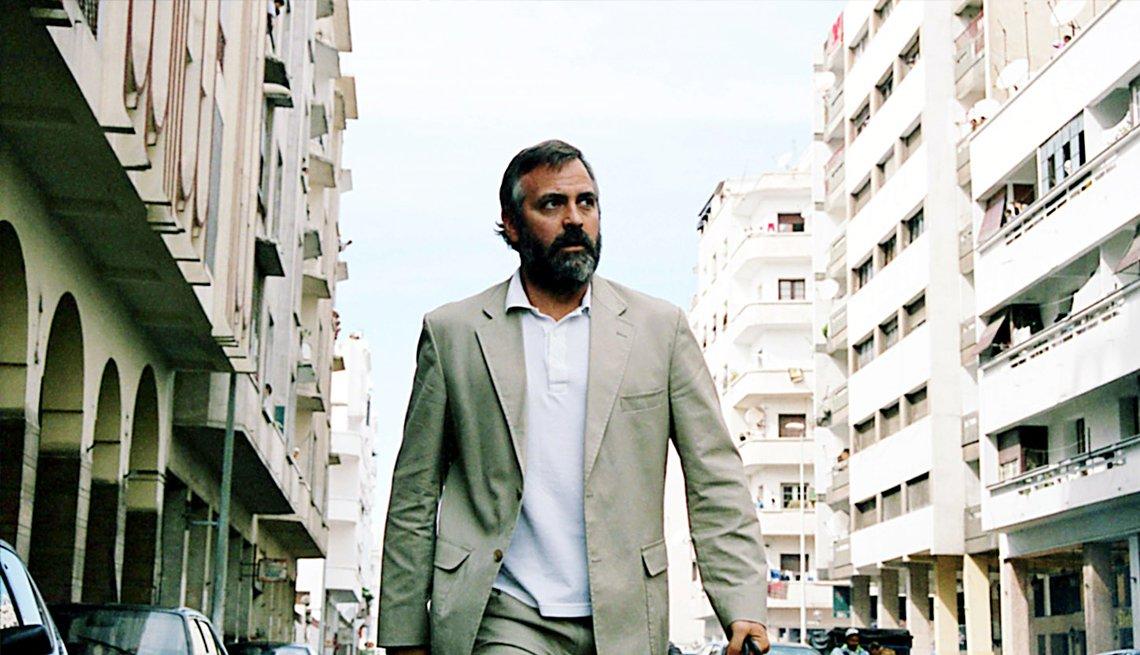 item 9 of Gallery image - George Clooney en Syriana.