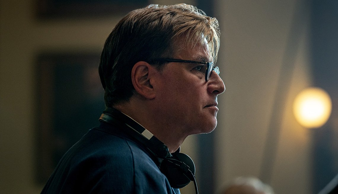 item 8 of Gallery image - The Trial of the Chicago 7 Director Aaron Sorkin