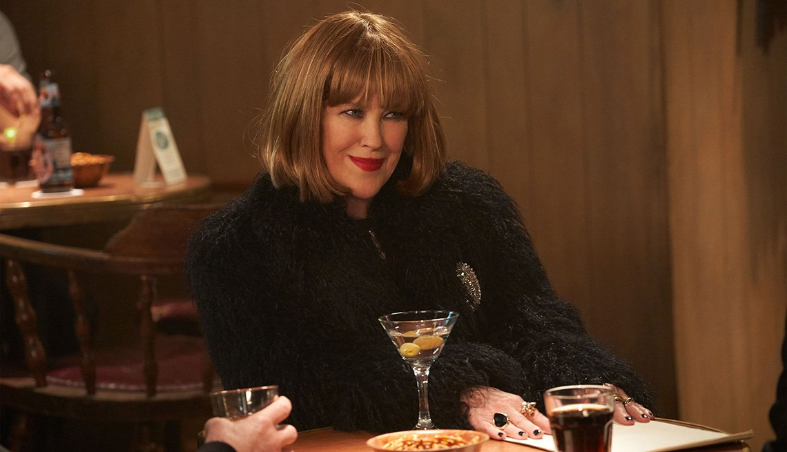 item 17 of Gallery image - Catherine O'Hara in the show Schitt's Creek