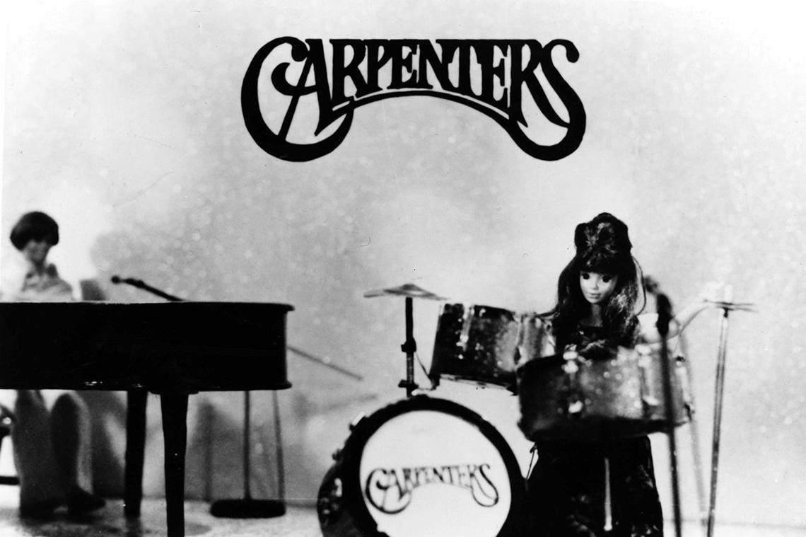 """Una escena de """"Superstar: A Karen Carpenter Story""""."""