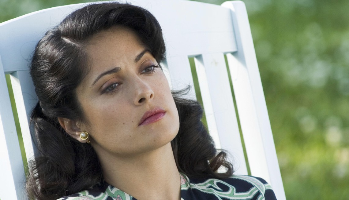 item 8 of Gallery image - Salma Hayek stars in Lonely Hearts