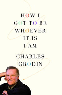 Charles Grodin Talks About His Memoir and Passion for Mentoring