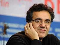 Filmmaker Rodrigo García