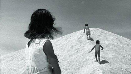 Araya: El documental como poesía