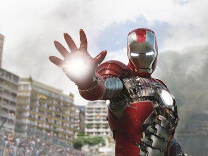 Iron Man 2 Critica