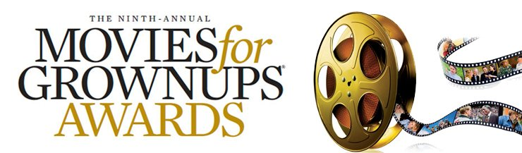 Movies for Grownups Awards