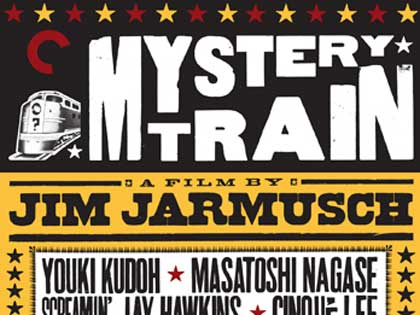 Mystery Train (MFG Radio)
