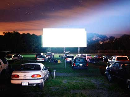 Drive In Theaters Coming Back Outdoor Movies Return