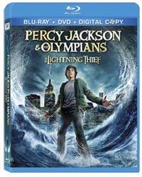 Percy Jackson & Olympians