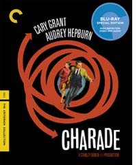 DVD de la semana: Charade