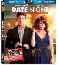 DVD de la semana: Date Night