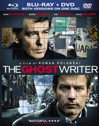 DVD de la semana - The Ghost Writer