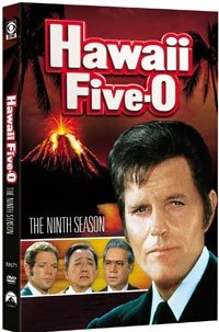 DVD de la semana - Hawaii 5-0