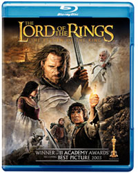 DVD de la semana: Lord of the Rings