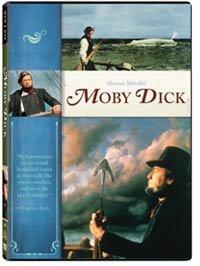 DVD de la semana: Moby Dick