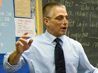 Tony Danza Teaches High School