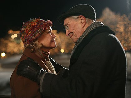 Movie Review: Lovely, Still