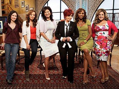 The Talk TV show