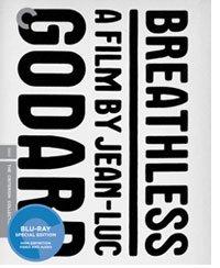 DVDs de la semana: Breathless