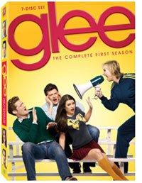 DVDs de la semana: Glee