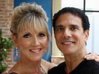 Dancing With the Stars' Corky Ballas