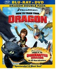 Películas de la semana: Cómo entrenar a su dragon