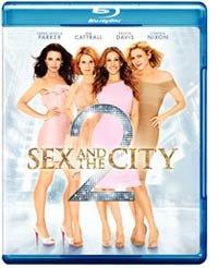 Películas de la semana: Sex and the City
