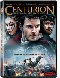 Película: Centurion