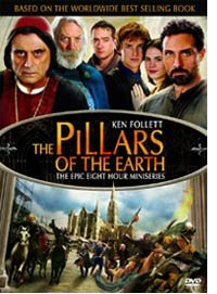 Película: The Pillars of the Earth