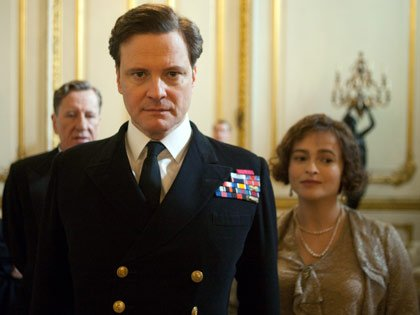 Película: The King's Speech