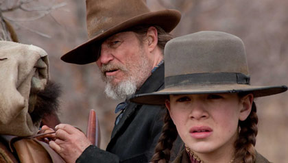 Movie Review: True Grit
