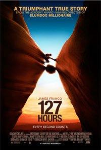 Afiche de la película: 127 Hours