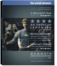 DVDs de la semana: The social network