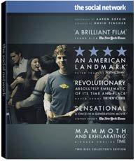 DVDs de la semana: The social network