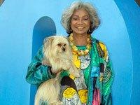 Nichelle Nichols - Pioneers of Television