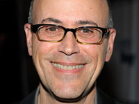Richard Levine, writer/director of <i>Every Day</i>
