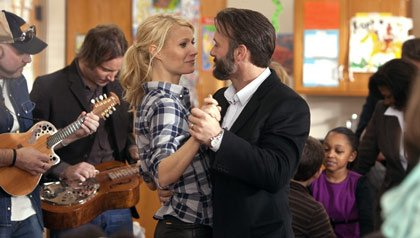 Película: Country Strong