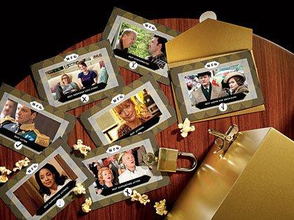 Premios de AARP sobre las mejores películas del 2010