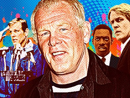 Big 5-0: Nick Nolte