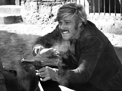 Robert Redford's Career Highlights