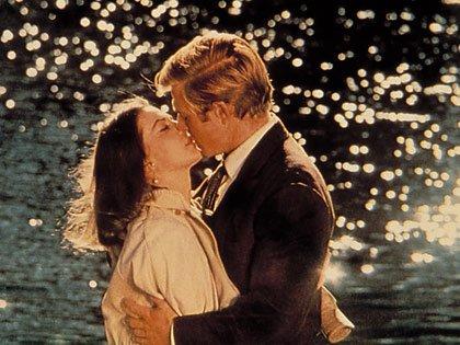 Los mejores papeles de Robert Redford: Condemned