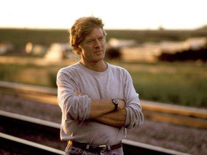 Los mejores papeles de Robert Redford: River Runs
