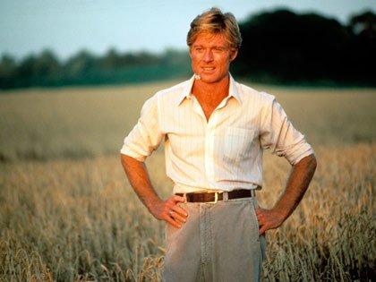 Los mejores papeles de Robert Redford: The Natural