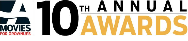 AARP's 10th Annual Movies for Grownups Awards