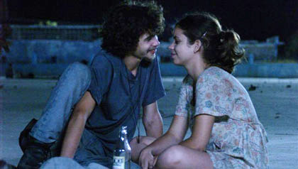 Ticket to Paradise, a film directed by Gerardo Chijona
