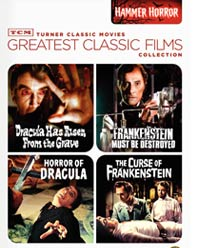 DVDs de la semana: Greatest Classic Films