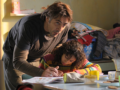 Movie Review: Biutiful