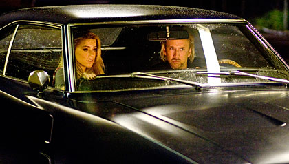 Movie Review: Drive Angry